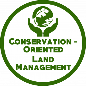 Conservation Oriented Land Management