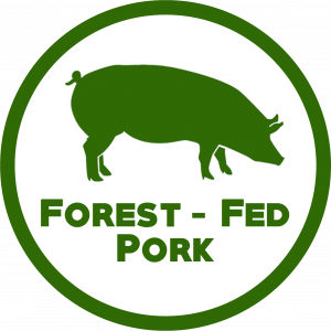 Forest Fed Pork Products
