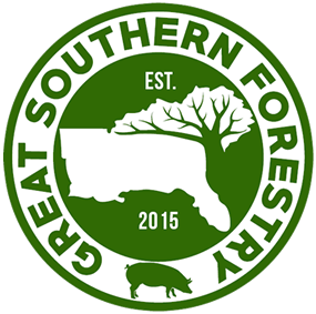 Great Southern Forestry Logo